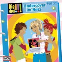 Cover-Bild zu Undercover im Netz