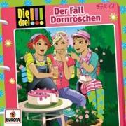 Cover-Bild zu Der Fall Dornröschen