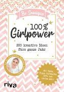 Cover-Bild zu Be Sassique: 100 % Girlpower