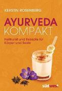 Cover-Bild zu Ayurveda kompakt von Rosenberg, Kerstin