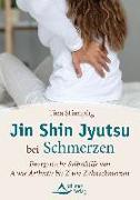 Cover-Bild zu Jin Shin Jyutsu bei Schmerzen von Stümpfig, Tina