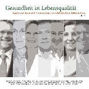 Cover-Bild zu Expertenwissen zur Vermeidung von Chronischen Krankheiten - Teil 2 (Audio Download) von Neumann, Silvia