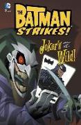 Cover-Bild zu Matheny, Bill: Joker's Wild!