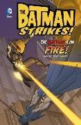 Cover-Bild zu Matheny, Bill: The Batman Is on Fire!