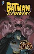 Cover-Bild zu Matheny, Bill: Going...Batty!