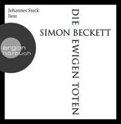 Cover-Bild zu Die ewigen Toten von Beckett, Simon