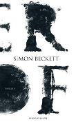 Cover-Bild zu Der Hof von Beckett, Simon