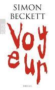 Cover-Bild zu Voyeur von Beckett, Simon