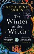 Cover-Bild zu The Winter of the Witch (eBook) von Arden, Katherine