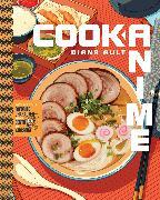 Cover-Bild zu Ault, Diana: Cook Anime