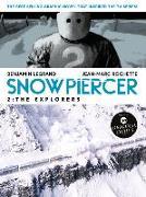 Cover-Bild zu Legrand, Benjamin: Snowpiercer Volume 2: The Explorers