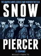 Cover-Bild zu Bocquet, Olivier: Snowpiercer Vol. 3: Terminus