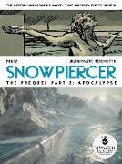 Cover-Bild zu Rochette, Jean-Marc: Snowpiercer: Prequel Vol. 2: Apocalypse