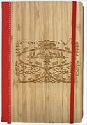 Cover-Bild zu Notizbuch Bambus Swiss Icons102