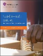 Cover-Bild zu Not-for-Profit Entities (eBook) von Aicpa
