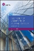 Cover-Bild zu Codification of Statements on Auditing Standards, Numbers 122 to 138: 2020 (eBook) von Aicpa