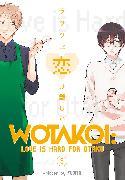 Cover-Bild zu Fujita: Wotakoi: Love is Hard for Otaku 3