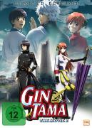 Cover-Bild zu Gintama - The Movie 2 (Schausp.): Gintama - The Movie 2