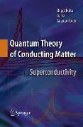 Cover-Bild zu Fujita, Shigeji: Quantum Theory of Conducting Matter