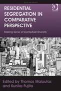 Cover-Bild zu Fujita, Kuniko: Residential Segregation in Comparative Perspective