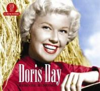 Cover-Bild zu Day, Doris (Komponist): 60 Essential Recordings