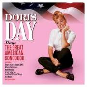 Cover-Bild zu Day, Doris (Komponist): Sings The Great American Songbook
