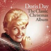 Cover-Bild zu Day, Doris (Komponist): Doris Day-The Classic Christmas Album