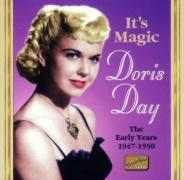 Cover-Bild zu Day, Doris (Komponist): It's Magic