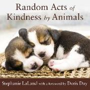 Cover-Bild zu Laland, Stephanie: Random Acts of Kindness by Animals