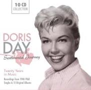 Cover-Bild zu Day, Doris (Komponist): Sentimental Journey