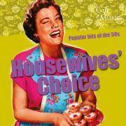 Cover-Bild zu Day, Doris: Housewives' Choice