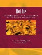 Cover-Bild zu Cosby, Marcee: Hot Ice II: Theatre for Classical and Christian Schools: Medieval and Renaissance: Student's Edition