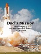 Cover-Bild zu Cosby, Charlotte: Dad's Mission