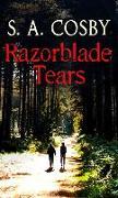 Cover-Bild zu Cosby, S. A.: Razorblade Tears