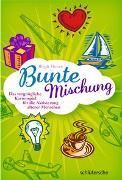 Cover-Bild zu Bunte Mischung von Henze, Birgit