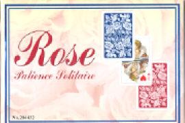 Cover-Bild zu Rose Patience Solitaire