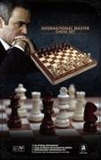 Cover-Bild zu Kasparov International Master Chess Set von Kasparov, Garry