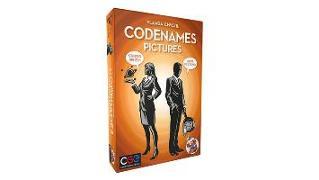 Cover-Bild zu Codenames XXL