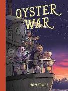 Cover-Bild zu Ben Towle: Oyster War