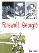 Cover-Bild zu Towle, Ben: Farewell, Georgia: Four Folktales