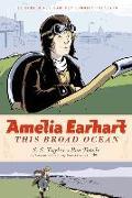 Cover-Bild zu Taylor, S. S.: Amelia Earhart: This Broad Ocean
