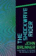 Cover-Bild zu The Shockwave Rider (eBook) von Brunner, John