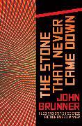 Cover-Bild zu The Stone That Never Came Down (eBook) von Brunner, John