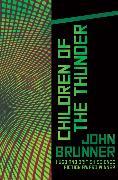 Cover-Bild zu Children of the Thunder (eBook) von Brunner, John