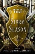 Cover-Bild zu Storm Season (eBook) von Haldeman, Joe