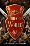 Cover-Bild zu Thieves' World® (eBook) von Haldeman, Joe