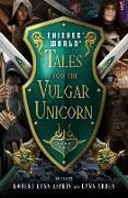 Cover-Bild zu Tales from the Vulgar Unicorn (eBook) von Haldeman, Joe