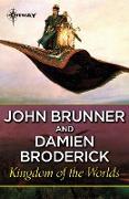 Cover-Bild zu Kingdom of the Worlds (eBook) von Brunner, John