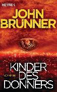 Cover-Bild zu Kinder des Donners (eBook) von Brunner, John
