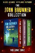 Cover-Bild zu The John Brunner Collection Volume One (eBook) von Brunner, John